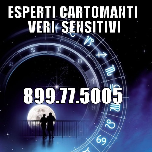 cartomanti sensitivi